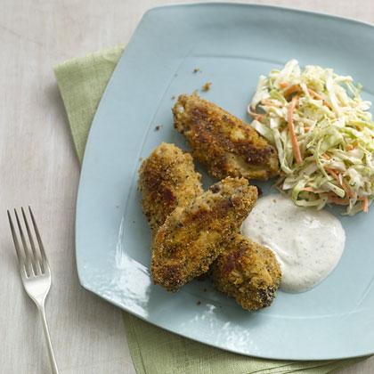 zesty-baked-wings