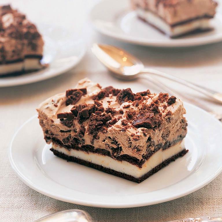 Low Sugar Ice Cream Cake Recipes: Ice Cream Sandwich Dessert Recipe