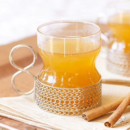 Mulled Cider Supreme Recipe