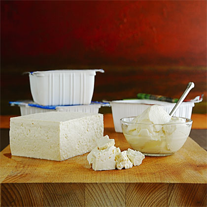 7 Ways With Tofu