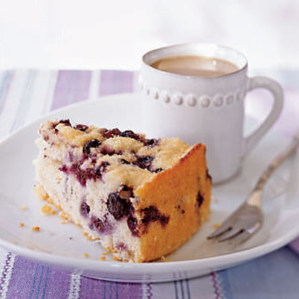 Reduced fat coffee cake recipes