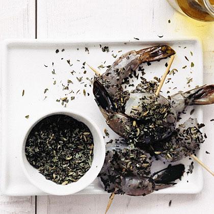 Mediterranean Herb RubRecipe