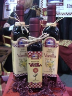 Gourmet Housewares Show Find of the Day: Mexican Vanilla