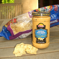 The Perfect Cheese Dip
