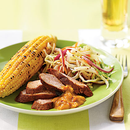 Pork tenderloin barbecue sauce recipes