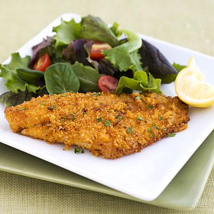 Delta-Style Catfish