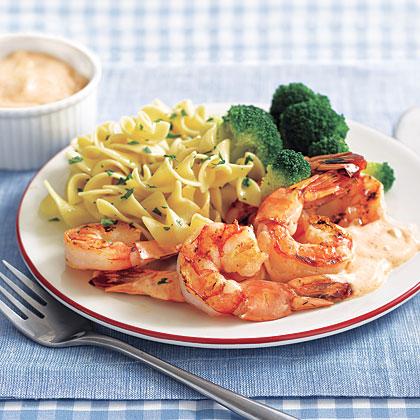 Shrimp And Hearts Of Palm Remoulade Recipes — Dishmaps