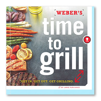 More Easy Grilling Recipes