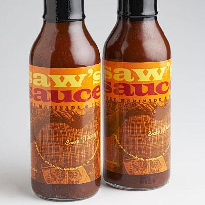Saw's Sauce