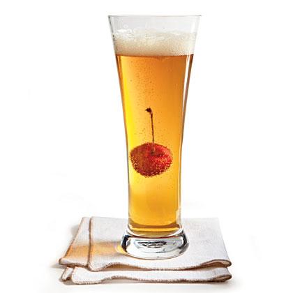 Ginger Beer Recipe