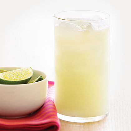 "Brazilian ""Lemonade"" Recipe"