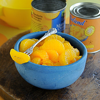 7 Ways With Mandarin Oranges intro