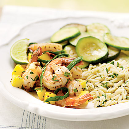 17 Healthy Shrimp Recipes - Low Calorie Shrimp Dinners—Delish.com