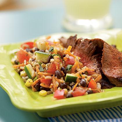 Southwestern Confetti Salad