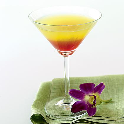 tropical-rum-cocktail Recipe