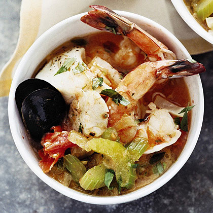 12 Classic Bouillabaisse Recipes
