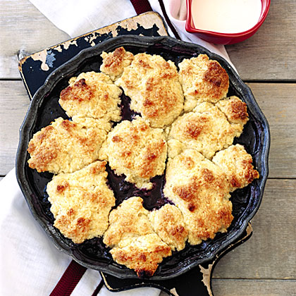 Difference Between A Cobbler Crisp Crumble Buckle Myrecipes