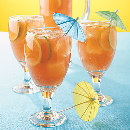 Tropical PunchRecipe