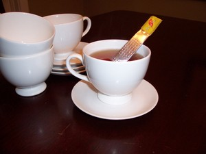 A Stick o' Tea