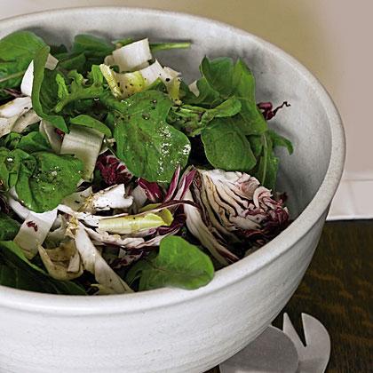 Tricolore SaladRecipe