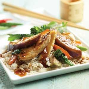Asian Stir Fry Sauce Recipe