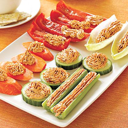 Fun Dip Recipes, Tailgating Food & Appetizers | MyRecipes