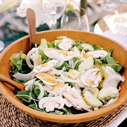 Kim's World-famous Salad