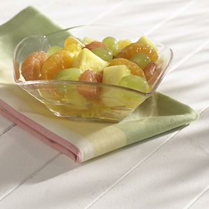 Karo Lite Citrus Fruit Bowl