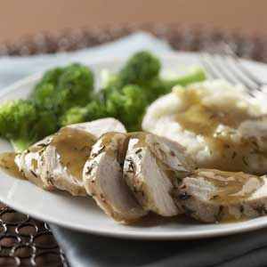 karo Lite Roasted Turkey Breast
