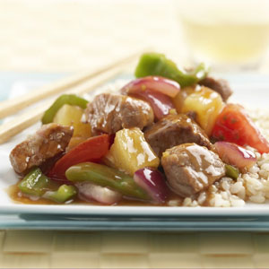 Karo Lite Sweet Sour Pork