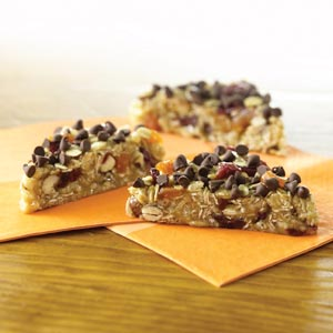 Karo Fruit Nut Cereal Bars