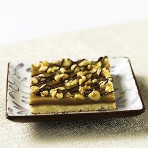 Karo Chocolate Caramel Bar