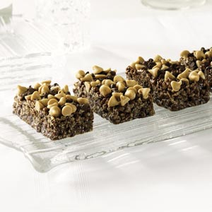 Karo Peanut Butter Chocolate Treats