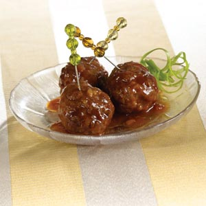 Karo Sweet and Sour Meatballs