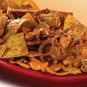 Karo Taco Crunch Mix Recipe