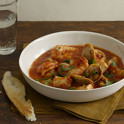 cioppino-tomato-garlic Recipe