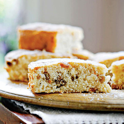 Autumn Apple Cake Recipe