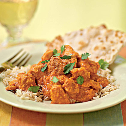 Indian cashew chicken recipe myrecipes indian cashew chicken forumfinder Image collections