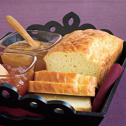 Southern Soda Bread Recipe