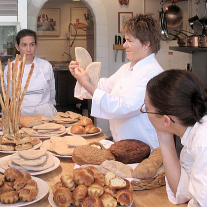 Tante Marie's Cooking School, San Francisco, California