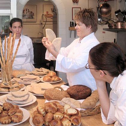 Tante Marie's Cooking School, San Francisco, California