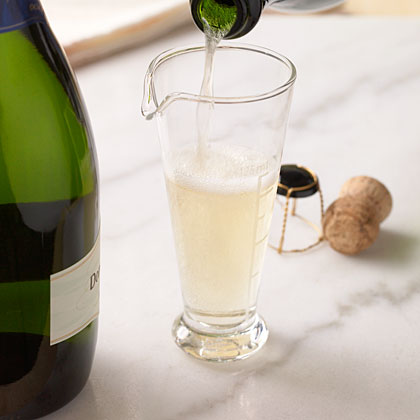 Raise a Glass to Champagne