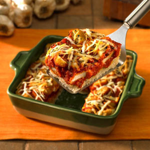 1 Dish Chicken Parm Recipe