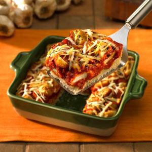 1 Dish Chicken Parm Recipe