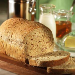 Flaxseed Bread Recipe