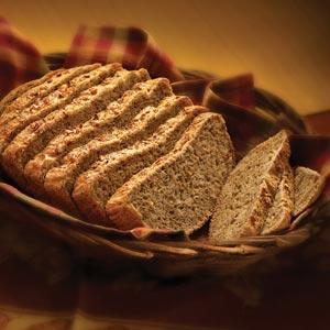 Harvest Stuffing Bread Recipe