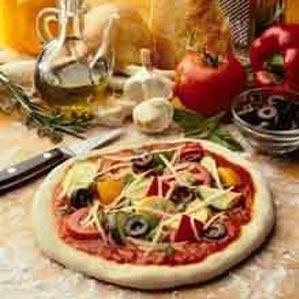 Master Dough Pizza Recipe
