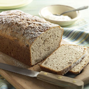Banana Batter Bread Recipe