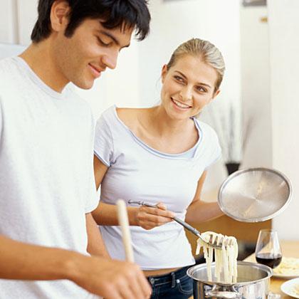 Healthy Restaurant Favorites at Home