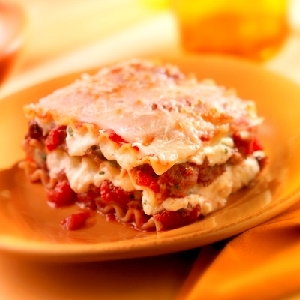Hunt's Classic Lasagna Recipe